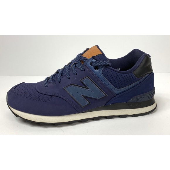New Balance 574 Encap Men's Shoes 9.5 US 2017